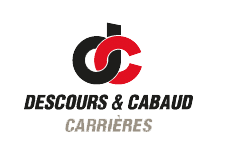 DESCOURS ET CABAUD Logo